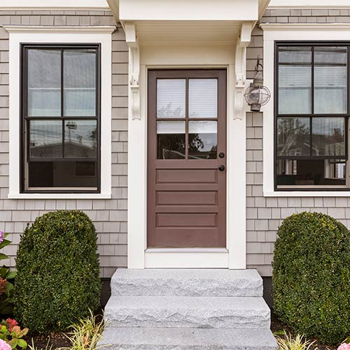 Door, Window & Siding Sealants